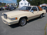 1980 Ford Thunderbird with 37000kms That's it! RARE FIND! Bedford Halifax Preview