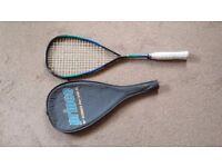 Prince Extender Pro Squash Racquet