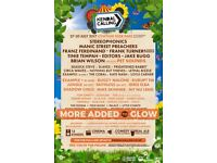 1 x Adult Kendal Calling 2017 weekend camping ticket + car park pass
