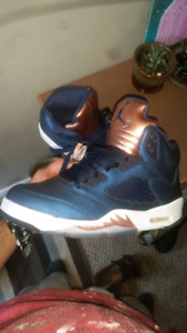 Jordans and nice for sale or trade