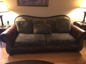 Living Room Furniture (sofa,love seat and chair)