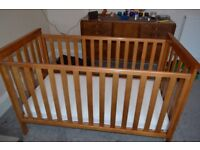 Mothercare 'Jamestown' Cotbed