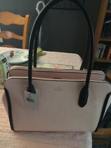 Kate Spade leather  pink  purse