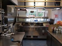 £75 p/w rent!! CITY CENTRE FAST FOOD WITH GREAT POTENTIAL!!