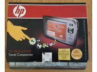 HP iPAQ rx5700 Travel Companion