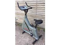 Life Fitness 9100 Upright Exercise Bike