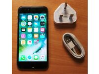 iPhone 6s Space Grey 64GB Unlocked to all Networks