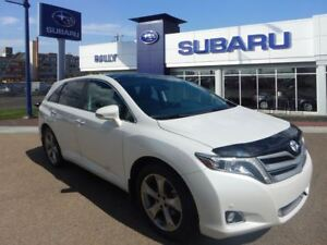 2015 Toyota Venza Limited *Fully Loaded with Tech, 2Sets Tires/R