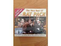 Brand New unopened 'The Very Best of the Ray Pack'