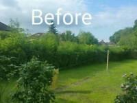 Need work in the garden?