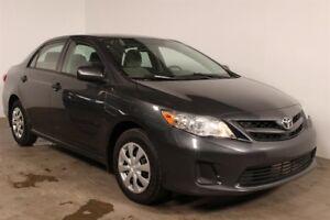 Toyota Corolla ** 129$ / 2semaine ** 2012