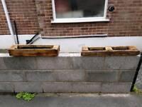 Spice / plant boxs
