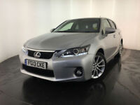 2013 LEXUS CT 200H ADVANCE AUTOMATIC 1 OWNER SERVICE HISTORY FINANCE PX WELCOME