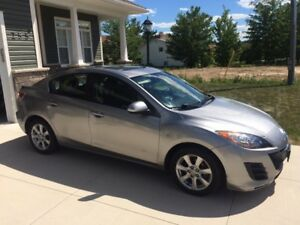 2010 Mazda3 GS!!  ALLOYS! SUNROOF! $6399 OBO