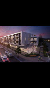 2 bed 2 bath condo assignment Burnaby pixel by thind properties
