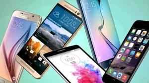 J'achète téléphone cellulaire Samsung iPhone LG //PAYÉ CASH//