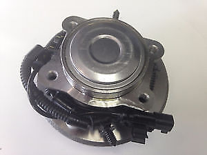 REAR HUB BEARING DODGE CARAVAN 2008 2009 2010 2011 2012