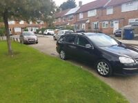 2007 57 VOLKSWAGEN GOLF SE ESTATE 7 MONTHS MOT BRILLIANT CONDITION THROUGH OUT AND DRIVING GREAT