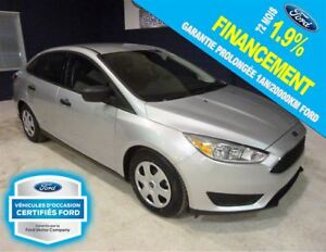 2015 Ford Focus BERLINE A/C