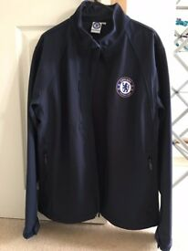 Men's Chelsea fc blue sweatshirt size S