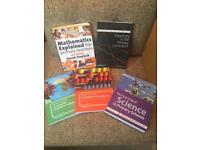 5 essential primary school books