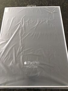 Smart Cover for 12.9‑inch iPad Pro - Charcoal Grey Apple New
