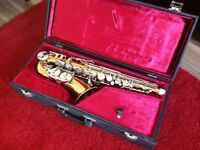 B&S Sonora Alto Saxophone