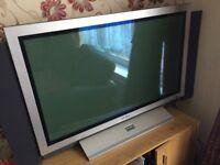 47 inch Samsung plasma tv
