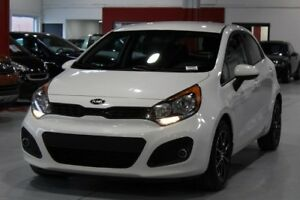 Kia Rio LX PLUS 5D Hatchback at 2013
