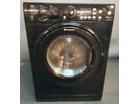 Hotpoint Washer Dryer WDPG8640/FS20068 , 3 month warranty, delivery available in Devon/Cornwall