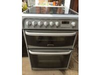 Cannon dual fuel cooker £225 can deliver