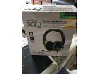 XL1 earforce