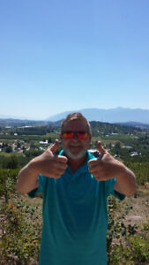 Older man looking for small place to rent in or around creston.