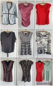 Maternity Clothes Lot size Medium Shirts/pants/dress/shorts