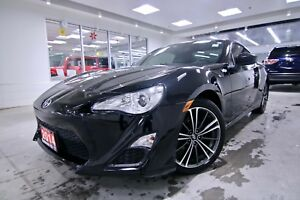 2014 Scion FR-S FR-S ONE OWNER CLEAN CARPROOF NON SMOKER