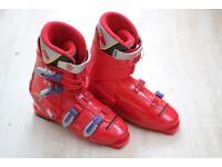 Ski Boots - men's size 10