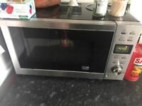 Microwave 700w with grill sainsburys