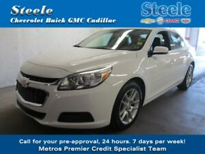 2014 Chevrolet MALIBU LT Sunroof & Alloys !!!