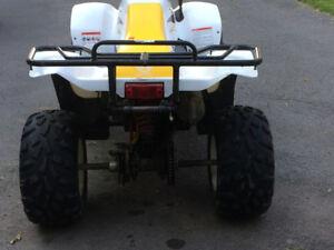 2000 Polaris ATV 250 Trailblazer for sale