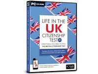 Life in the United Kingdom: A Guide for New Residents - Relevant for all 2017 Exam Entrants