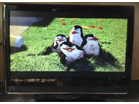 19 inch Matsui M19DVDB19 HD LCD Digital TV DVD Combo With Freeview HDMI FullHD