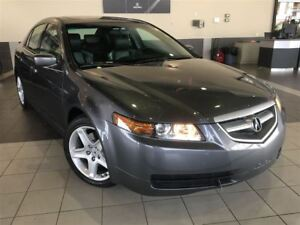 2006 Acura TL FWD | Memory Seat | Bluetooth
