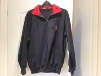 RALPH LAUREN FLEECE JACKET (BRAND NEW)
