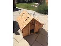 Chicken coup/house for sale
