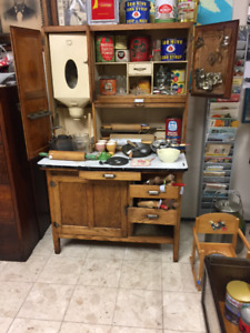 Here Today - Gone Tomorrow - Antiques & Collectables