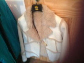 Ladies Coats and Jackets (Like New) Sizes 10,12,14, only £3 each