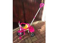 Smart Trike Smartrike 3 in 1 Excellent Condition