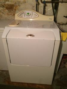 Maytag Neptune Washing Machine