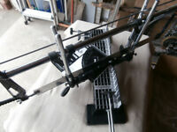 Compound Mitre Saw - Manual model with 600mm blade