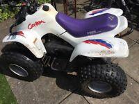 Cobra 2000edition 100cc
